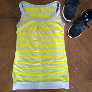 New York & Company Comfort Zone Tank Dress